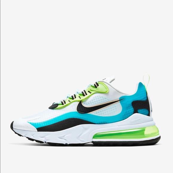 Nike Shoes | Nike Air Max 72 React